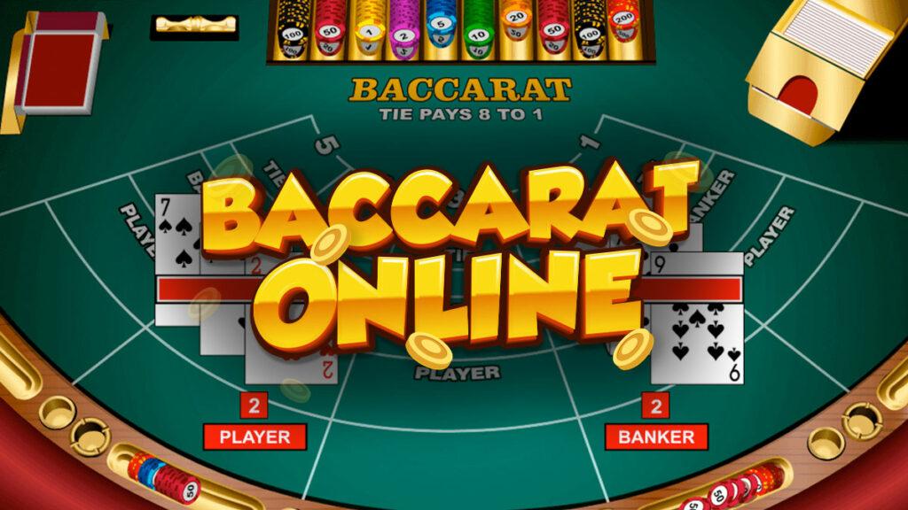 เกมไพ่ทำเงิน เล่นเกมบาคาร่าออนไลน์